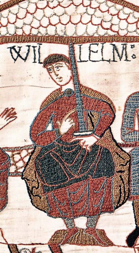 Bayeuxtapestry_william